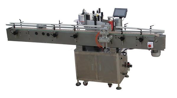 Awtomatikong Bottle Positioning Labeling Machine Tagagawa