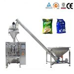 Awtomatikong Dry Chemical Powder na Punan ang Machine para sa Maliit na Botelya at Botelya ng Alagang Hayop
