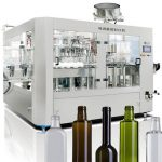 Ang Can Can Liquid Filling Machine
