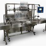 Awtomatikong Liquid Soap Bottle Filling Machine