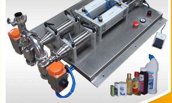 Ang Mga Produkto ng Tsina Mga Presyo ng Maliit na Botelyang Botong Pagpupuno ng Machine