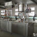 Competitive Manufacturer High Tech Coconut Oil Filling Machine
