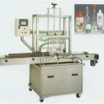 Ang Nangungunang Pinakamataas na Uri ng Gravity Type Liquid Filling Machine ng Tsina