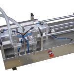 Mababang presyo Manu-manong Piston Liquid Filling Machine
