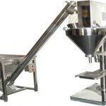 Buong Awtomatikong Albumen Powder O Machine ng pagpuno ng Powder ng Dry