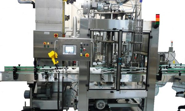 Ang Rotary Filling and Capping Machine Suppliers