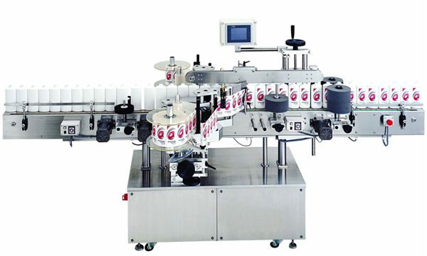 Bottle Labeling Machine Para Sa Pagbebenta
