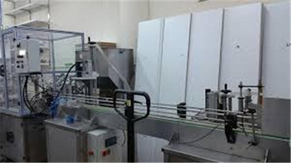 300ml-1000ml Awtomatikong Pagkawala ng Buhok na Shampoo Filling Machine