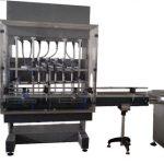 Botong Pagwawasto ng Liquid Filling Machine