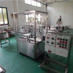 Murang Bagong Kondisyon ng Pagsabog-patunay na LiquidFilling Machine