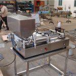 Ang Wholesale Wholesale ng Semi Awtomatikong Sauce Filling Machine